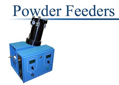 Powder Feeder Spares