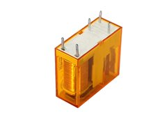 Single Pole Ch/Over Relay 24V