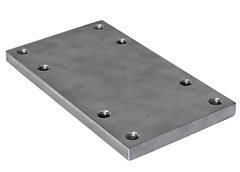 Gearbox Mount Plate
