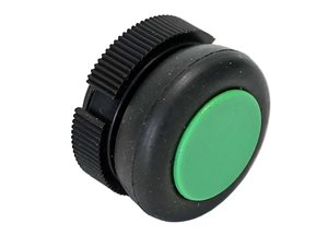 Green Pushbutton Head