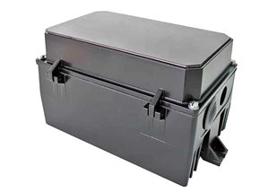 Inverter (Black/Plain)