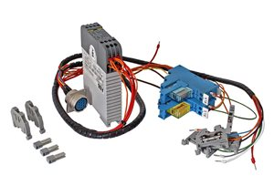 Remote operation E-Stop kit for PLC energisers