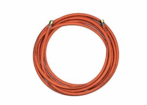 Flamespray Propane Hose x 10m  (Conforms to ISO EN1256)