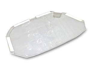 Clear Tear-off visors (50pk)