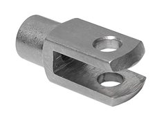 Stainless Steel Clevis