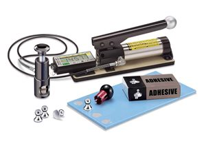 Positest Manual adhesion tester (0.7-20MPa)