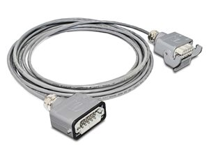 Drive Unit Extension Lead 2.5 Mtr