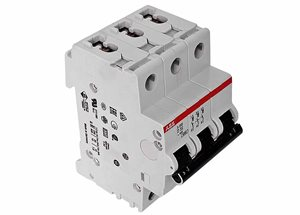 Mains Input Breaker 32A 'D' Rated (S350)