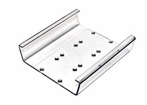 Studded Terminal Block Transparent Cover