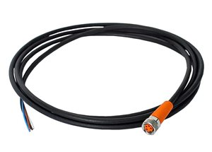 Pressure Switch Connection Lead 2 Mtr