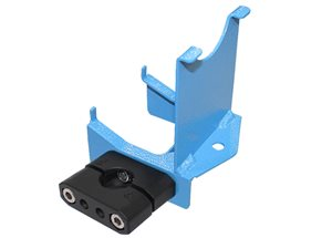 GAS Pistols Bracket & Clamp Assembly