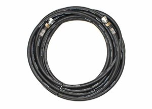 Flamespray Nozzle Air Hose x 10m (Long Supplies) (Conforms to ISO EN1256)