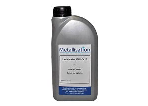 Lubricator Oil  (1Lt)