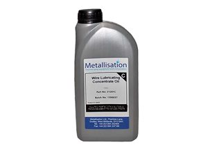Wire Lubricating Oil - Concentrate (1Lt)