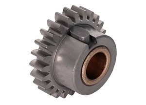 Driven Gear Wheel Complete