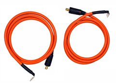Qr Power Cable Assy 2.5M (Pair)