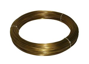 "1/8"" 13E 70/30 Brass In Coil"