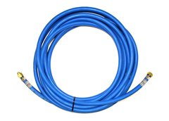 Flamespray Oxygen Hose x 10m (Long Supplies) (Conforms to ISO EN1256)