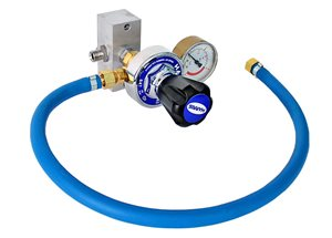 Oxygen Panel Regulator Kit
