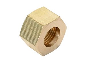 Hose Nut Air 3/8""