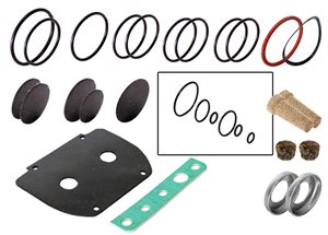 MK61 / MK73 Standard Spares Pack for Gas Systems