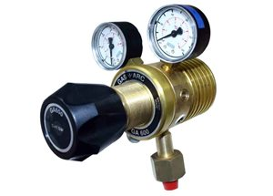 High Flow Oxygen Regulator for JET-H2 Systems (For USA)
