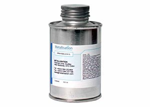 Penetrating thermal spray epoxy sealer  - 0.1L