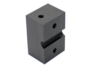 Conduit Clamp Base 3/8""