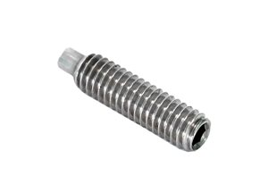 Dogpoint Grub Screw (Stainless Steel)
