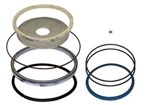 Powder feeder Seal Kit