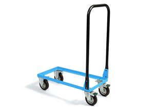 Arcspray Trolley to support 2006 style drive unit
