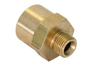 Female Stud Coupling
