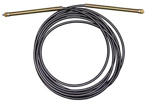6mm Sq. 'Powercable' Flexible Drive x 5mtr