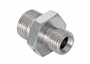 1/4 X 3/8 R/H Connector