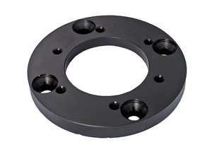 Pusher Spacer Ring Insulator