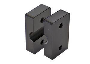 Clamp Blocks (Pair) 1/2""