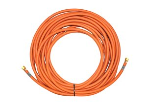 Flowmeter Propane Hose  x 20m (Long Supplies) (Conforms to ISO EN1256)