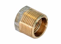 "3/4"" X 1/2"" Bsp Hex Bush (M-F)"