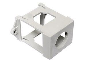 Din Rail Potentiometer Mount