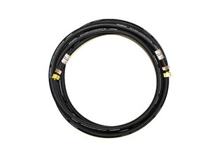 "Pistol Air Hose 3/8"" x 10M (Conforms to ISO EN1256)"